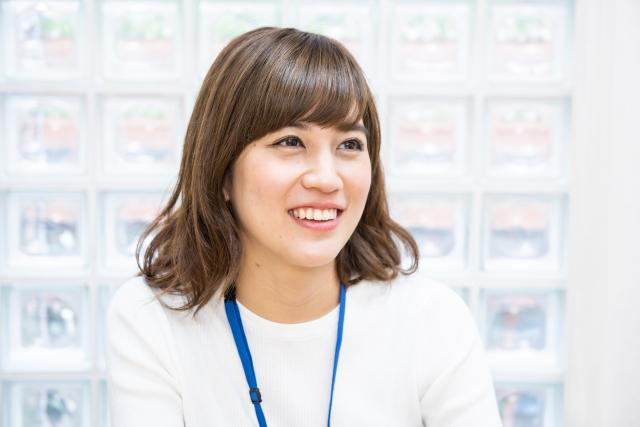 20代女性会社員E様用の写真